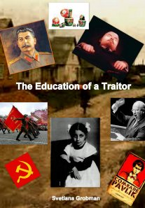 cover for The Education of a Traitor