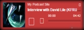 INTERVIEW WITH DAVID LILE (KFRU)